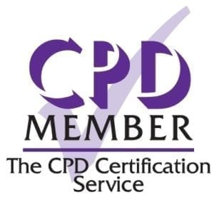 CPD Certification Service Member